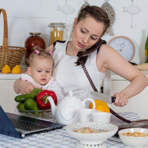 Rozszerzając dietę malucha nie popełniaj tych błędów!