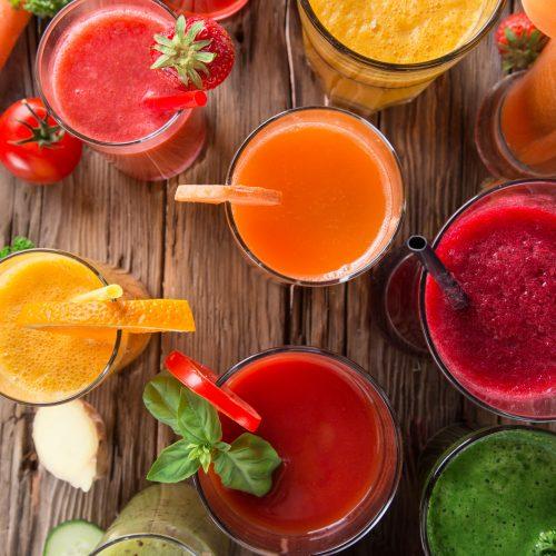 Jak przygotować organizm do diety?