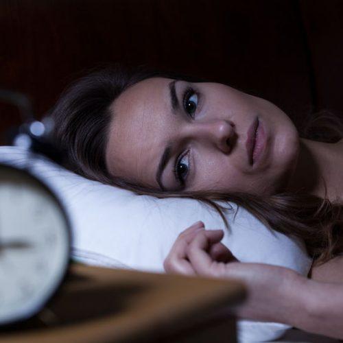 Niefarmakologiczne sposoby leczenia bezsenności