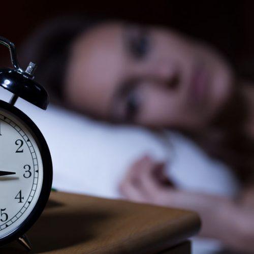 Mniej i bardziej znane zaburzenia snu