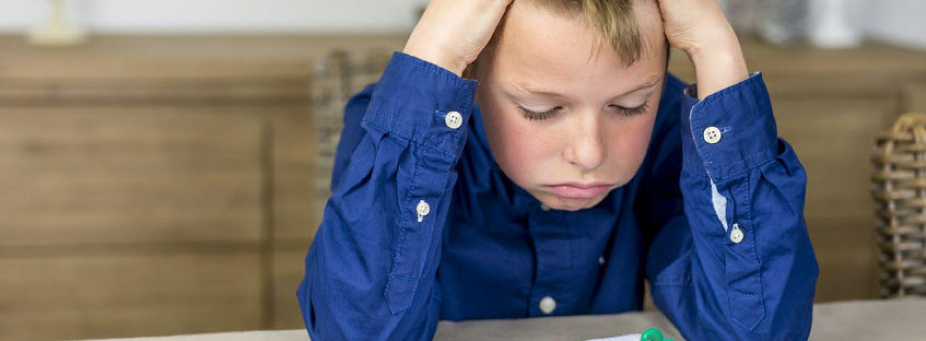 Rola kołdry obciążeniowej w terapii ADHD