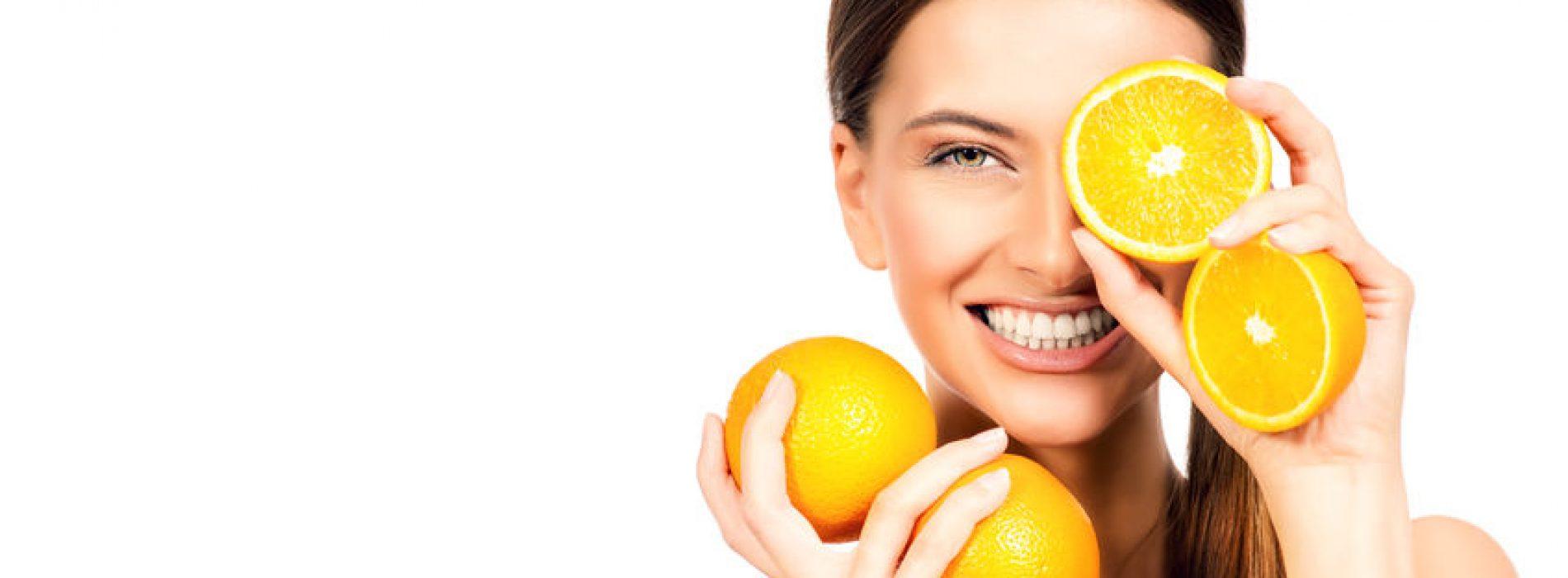 O witaminach piękności dla zdrowia