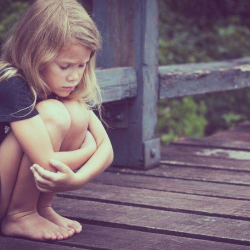 Depresja u dziecka?