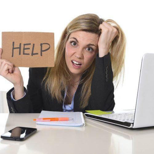 Jak poradzić sobie z nerwicą?