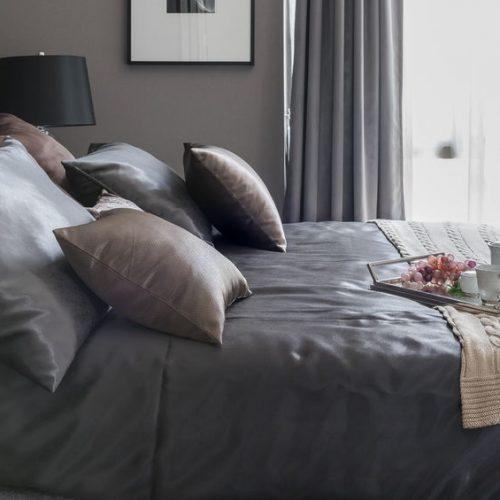 Skandynawski styl – nowa moda w sypialni