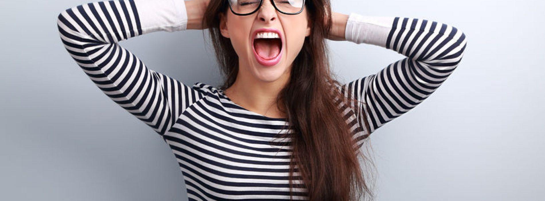 Kiedy nerwy przestają być normalną reakcją?