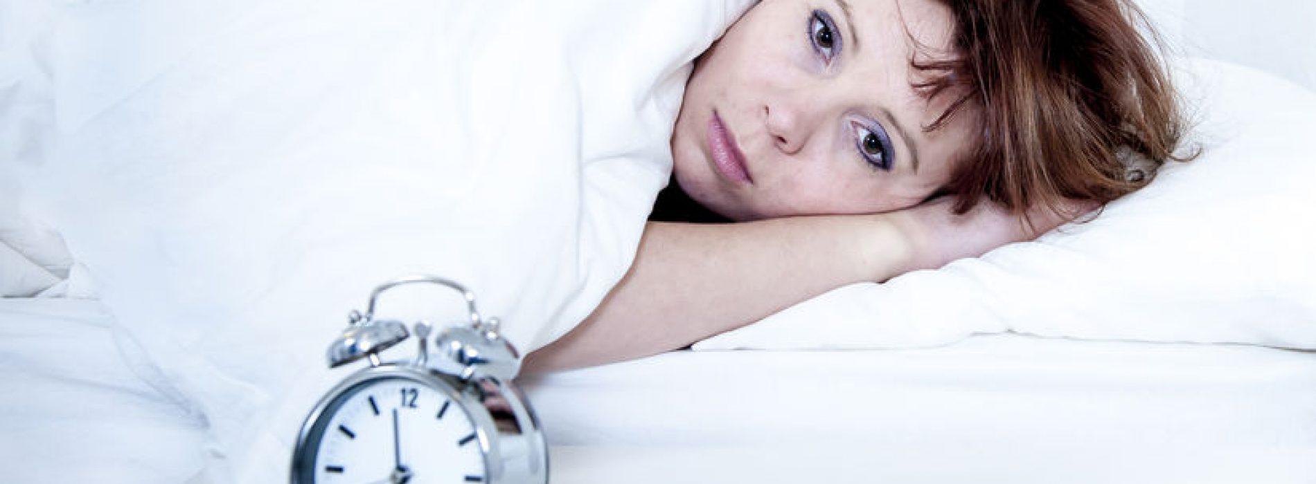 Jak zadbać o higienę snu