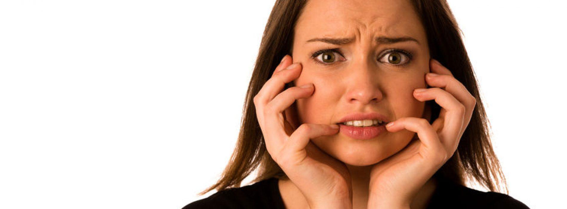 Zaburzenia lękowe przy padaczce