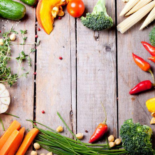Co jeść przy nerwicy?