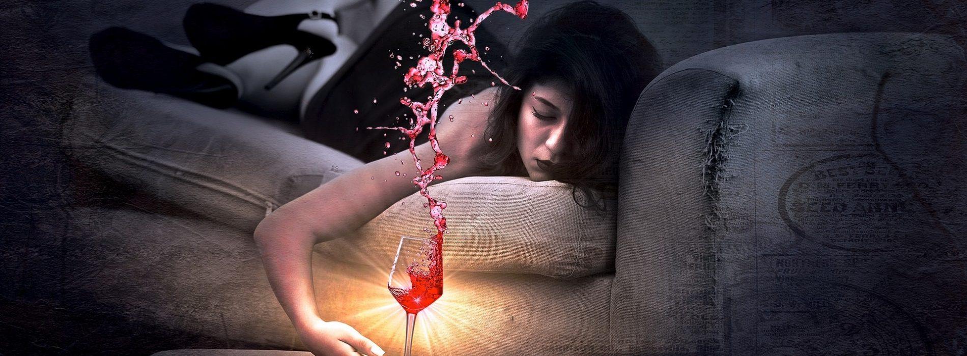 Czy wiesz, dlaczego uzależniamy się od alkoholu?