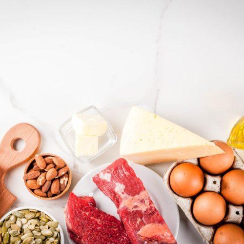 Dieta ketogeniczna – co to, jak zacząć, jadłospis i efekty diety