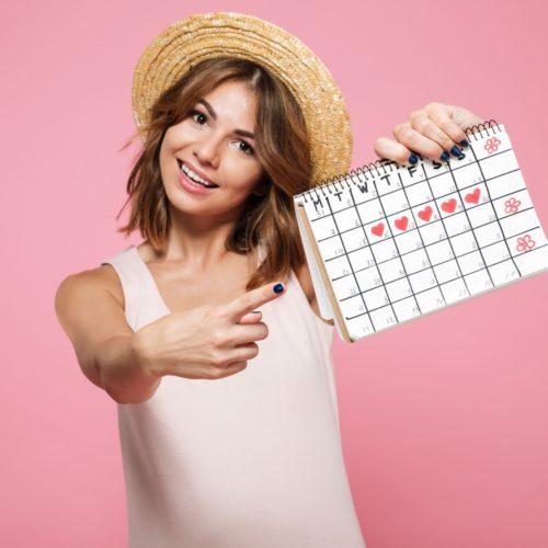 Dni płodne i niepłodne – Kiedy 1, 2 i 3 faza, jak obliczyć?