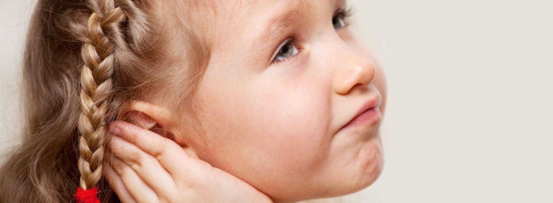 Zapalenie ucha – co to? Objawy, ile trwa i jak leczyć?