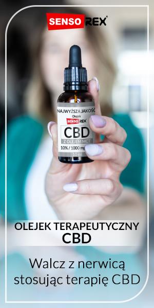 olejek terapeutyczny