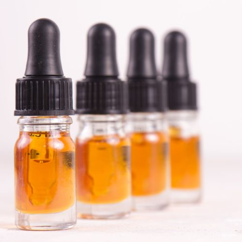Jak oleje CBD oddziaływują na układ endokannabinoidowy?