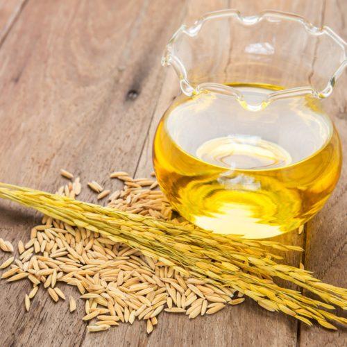 Olej ryżowy – Co zawiera, jakie ma właściwości i zastosowanie?