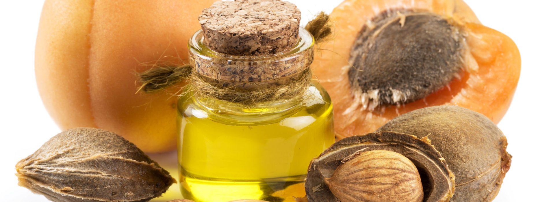 Olej z pestek moreli – Właściwości lecznicze i zastosowanie