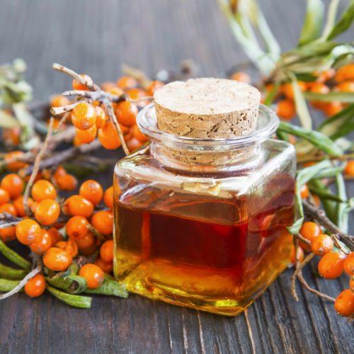 Olej z rokitnika syberyjskiego – Właściwości i zastosowanie