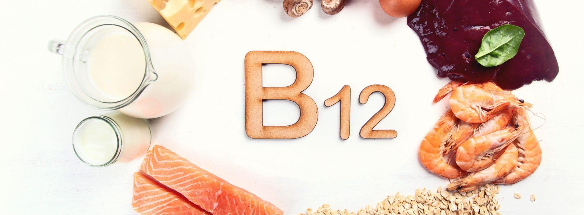 Witamina B12 – Źródło, występowanie i właściwości