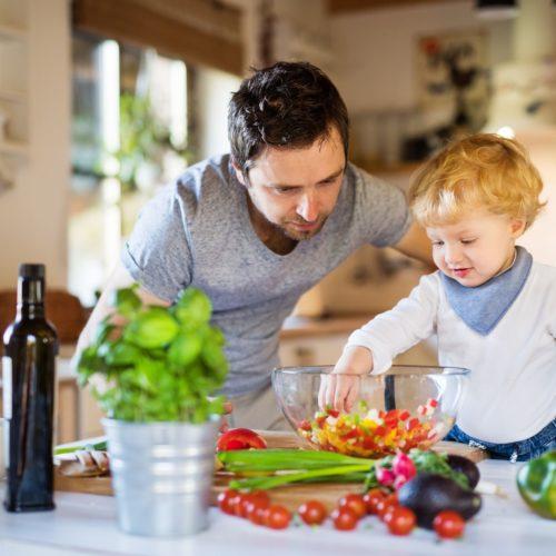 Zdrowe tłuszcze w diecie dziecka – dlaczego są ważne?