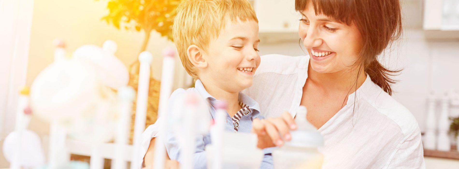 Olej z czarnuszki – 5 sposobów jak podawać dziecku