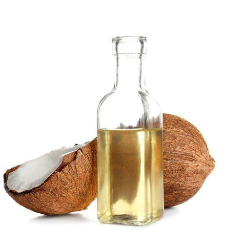 10 korzyści zdrowotnych ze stosowania oleju kokosowego