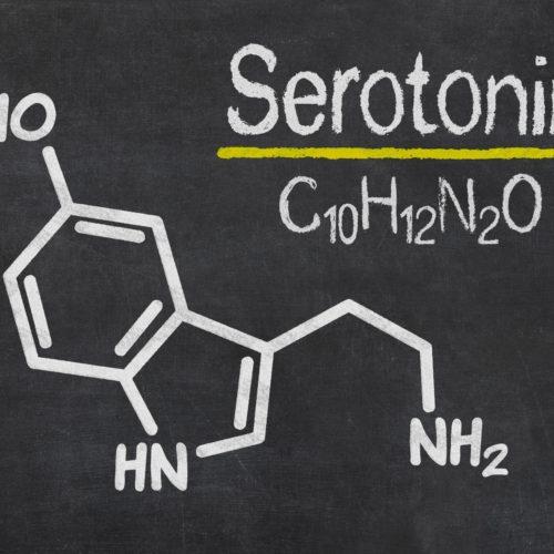 CBD i serotonina. Czy CBD może zastąpić serotoninę?