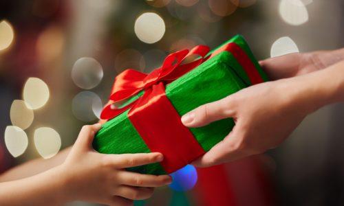 10 pomysłów na praktyczny prezent od Mikołaja